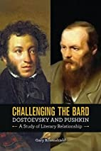 Challenging the bard: Dostoevsky and…