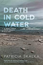 Death in Cold Water (A Dave Cubiak Door…