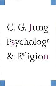 Psychology & Religion – tekijä: C. G.…