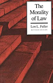 The Morality of Law: Revised Edition (The…