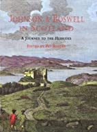 Johnson and Boswell in Scotland : a journey…