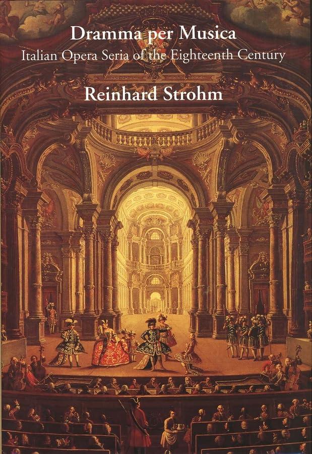 Operas by George Frideric Handel