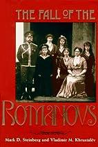 The Fall of the Romanovs: Political Dreams…