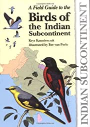A Field Guide to the Birds of the Indian…