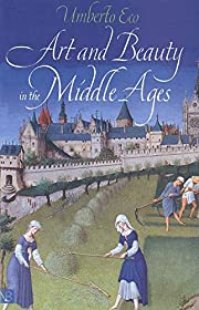 Art and Beauty in the Middle Ages de Umberto…