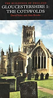Buildings of England: Gloucestershire & The…