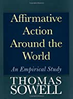 Affirmative Action Around the World: An…