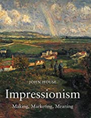 Impressionism: Paint and Politics av John…