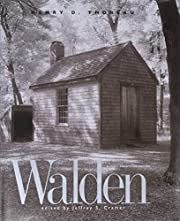 Walden: A Fully Annotated Edition por Henry…