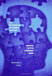 The Psychology of Science and the Origins of…