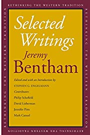 Selected Writings (Rethinking the Western…