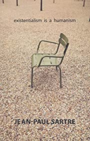Existentialism Is a Humanism af Jean-Paul…
