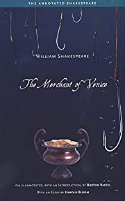 The Merchant of Venice (The Annotated…