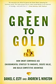 Green to Gold: How Smart Companies Use…