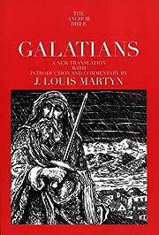 Galatians (The Anchor Yale Bible…