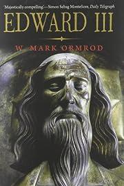 Edward III (The English Monarchs Series) –…