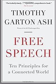 Free Speech: Ten Principles for a Connected…
