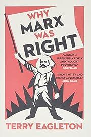 Why Marx Was Right av Terry Eagleton