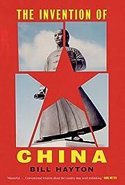 The Invention of China – tekijä: Bill…