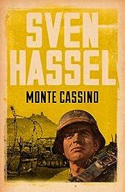 Monte Cassino av Sven Hassel