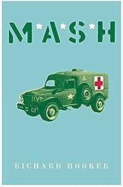 M.A.S.H. – tekijä: Richard Hooker