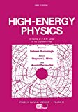 High-energy physics : in honor of P.A.M. Dirac in his eightieth year / chairman, Behram Kursunoglu ; editors, Stephan L. Mintz and Arnold Perlmutter