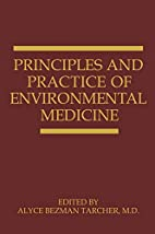 Principles and Practice of Environmental…