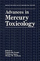 Advances in Mercury Toxicology (Rochester…