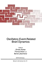 Oscillatory Event-Related Brain Dynamics…