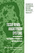 Tissue Renin-Angiotensin Systems: Current…