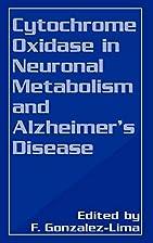 Cytochrome Oxidase in Neuronal Metabolism…