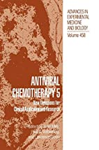 Antiviral Chemotherapy 5: New Directions for…