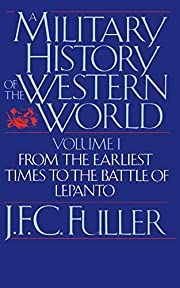 A Military History of the Western World:…