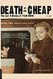 Death On The Cheap: The Lost B Movies Of…