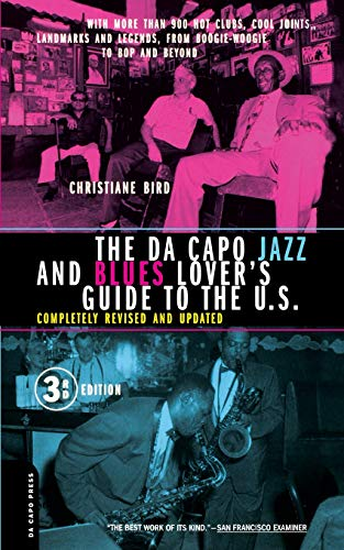 Jazz and Blues in the U.S.