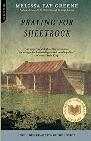 Praying for Sheetrock: A Work of Nonfiction…