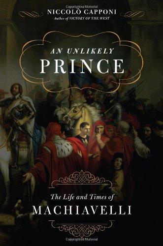 niccolò machiavelli the prince pdf