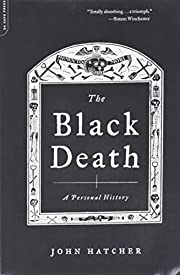 The Black Death: A Personal History –…