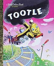 A Little Golden Book: Tootle de Gertrude…