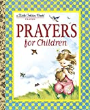 Prayers for Children (1942) (Book) illustrated by Eloise Wilkin