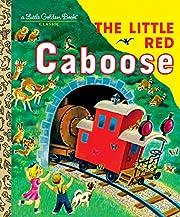 The Little Red Caboose (Little Golden Book)…