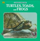 Turtles, Toads and Frogs Junior Guide (A…