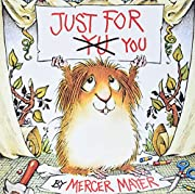Just for You (Little Critter) (Look-Look) av…