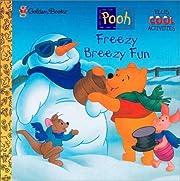 Pooh Freezy Breezy Fun (Look-Look Books) de…