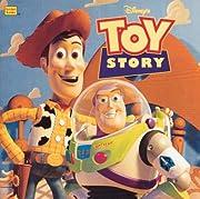Disney's Toy Story de Betty Birney