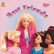 Best Friends (Look-Look) av Golden Books