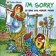 I'm Sorry (Look-Look) por Mercer Mayer
