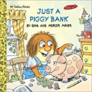 Just a Piggy Bank av Gina Mayer