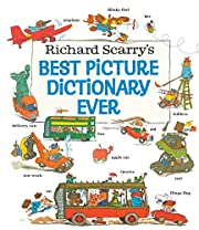Richard Scarry's Best Picture…