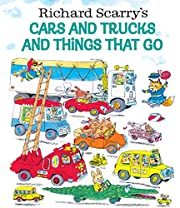 Richard Scarry's Cars and Trucks and…